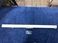 67006401 / WPW10151713 WHIRLPOOL REFRIGERATOR RAIL MULLN   WHITE