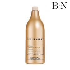 L'Oreal Shampoo-SE ABSOLUT REPAIR LIPIDIUM 1500ml (Worth £37.99) GENUINE PRODUCT