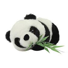 16cm Standing Cute PANDA Stuffed Animal Plush Bear soft Toy Doll Kids Child Gift