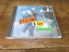 DEACON BLUE - Only tender love !!!! ! RARE CD !! 659184 5 !!!