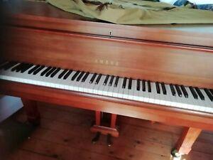 Yamaha Klavier Flügel G3