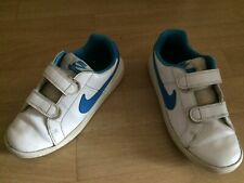 chaussure nike garcon taille 34