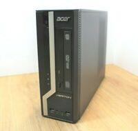 Acer Veriton X2631G Windows 10 SFF PC Intel Core i3 4th Gen 3.4GHz 4GB 500GB