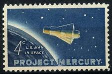 Usa 1962 SG#1192 projet mercury space flight neuf sans charnière #D38854