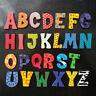 26 Buchstaben aus Holz Cartoon Kühlschrank Magnet Baby pädagogisches Spielzeug