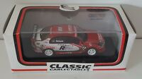 1:64 Classic Carlectables Steven Richards 2005 Team Perkins Holden VY Commodore