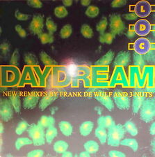 "12"" Maxi LDC Daydream-New Remixes by Frank de Wulf and 3-Nuts ,MINT- Top"