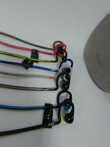 Excellent Plantronics Backbeat Fit Headphones Sweatproof