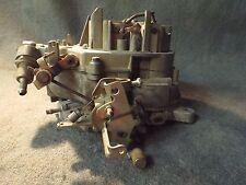 Motorcraft 4300 Carburetor 1977 1978 Ford F150 F250 F350 460 Four Barrel 77 78
