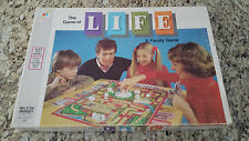 Vintage The Game of Life Board Game #01 - 1977 Milton Bradley - Amazing!