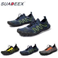 Mens Aqua Beach Surf Water Wetsuit Lightweight Sandals Sports Hiking Swim Shoes