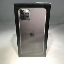 Apple iPhone 11 Pro Max 64GB Space Gray - Reseller Flex Policy - NEW & SEALED