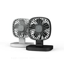Usb Gadgets For Cars Portable Rechargeable Fan USB Portable Car Air Conditioning