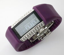 Ph1113-Philippe Starck orologio-nuovi e mai indossati