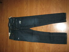 Abercrombie & Fitch Men's Skinny Jeans New 32 x 34 Destroyed