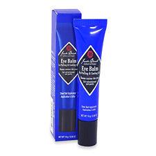 Jack Black Eye Balm De-Puffing & Cooling Gel, .5 oz.