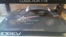 1/18 Norev Audi A4 DTM 2009 #1 Scheider 188331