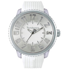 Tendence Watch ONEPIECE Collaboration Model 300 Limited Edition White TY532008