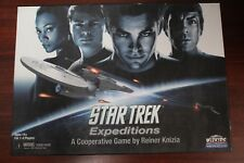 Star Trek: Expeditions Heroclix Board Game by Wizkids Factory