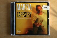Marcia Hines  – Marcia Sings Tapestry And The Songs Of Carole King   (C251)