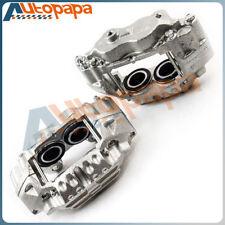 2 Front Brake Calipers Caliper for Toyota Landcruiser 70 75 Series FZJ75 HZJ75