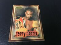 TERRY NORRIS 1996 RINGSIDE BOXING CARD #31