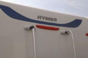 THULE BIKE RACK ADAPTOR FOR HYMER  (BACK ORDERS ONLY)