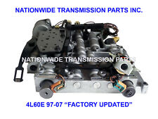 4L60E TRANSMISSION VALVE BODY ENVOY 97-UP