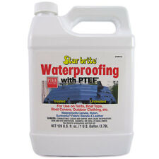 Star Brite 81900N 1 Gallon Fabric Waterproofing PTFE 081900N Boat Covers Tents