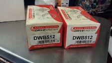 Drivetec Roulement de Roue Kit DWB512