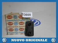 Pair Holders Rear Bumper Pair Of Supports VW Polo 1982