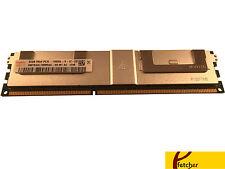 A622287 512GB (32GBx16)PC3L-10600L LRDIMM DELL M620 R720 R720XD R820 T620 Memory