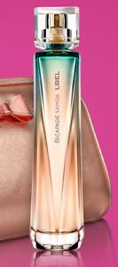 L'BEL ESCAPADE SAMOA PARFUM SPRAY 1.7 oz./ 50 ml.(AQUOUS/FRUITY)  NEW!- SEALED!