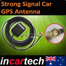 SMA GPS Antenna - External Active Antenna - 3-5V 2 Meter SMA TB car headunit nav