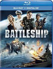 Battleship Blu-ray  Tom Cruise, Rebecca Ferguson, Vanessa Kirby,Henry Cavill,