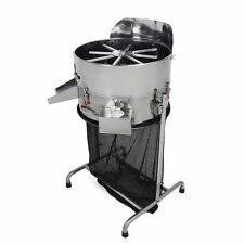 2 IN 1 Automatic Bud Trimmer Leaf Trimming Machine Reaper Pro HPS MH Hydroponic