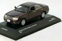 Nissan Gloria Ultima-Z V Package,Scale 1:43 by J Collection