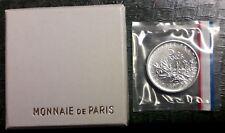 PIÉFORT 5 FRANCS 1970 SEMEUSE - FLEUR DE COIN - Monnaie De Paris 500 Ex.