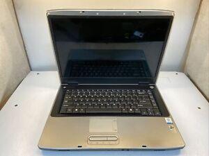 Gateway MA2 Intel Celeron M 1.4GHz No HDD Boot to BIOS *Cracked Screen*