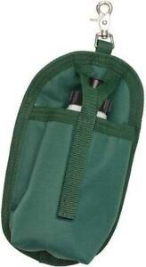 Zilco Single Drink Bottle Saddle Bag