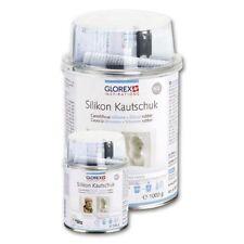 (43,90€/kg) Silikon Kautschuk RTV/NV 500g Glorex 62407405, Inhalt 500g