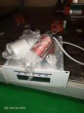 PFEIFFER TPG 256A VACUUM CONTROLLER / CMR361 / IKR251 / TPR280 Gauge,AS IS
