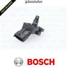 Boost Pressure Sensor FOR JAGUAR XF CC9 09->15 5.0 508PS Petrol X250 Bosch