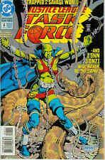 Justice League Task Force # 8 (estados unidos, 1994)