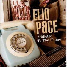 (398S) Elio Page, Addicted to the Phone - DJ CD