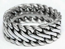 20,3 mm) aus Sterlingsilber Ringe für Herren (Ø 64