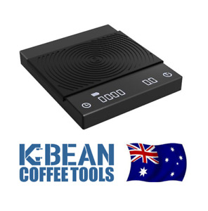 Timemore Mirror Coffee Scales - TES005 - Australian Stock - Quick Shipping