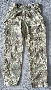 New Zealand MCU HyperStealth RARE G4 SAS Small/Medium Regular Multicam Uniform