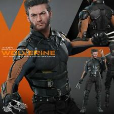 Hot Toys 1/6 Wolverine Day Of Future Past Dofp mms 264