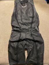 New listing Zoot Mens Wet Suit triathlon Swim Skin Skinsuit Large L